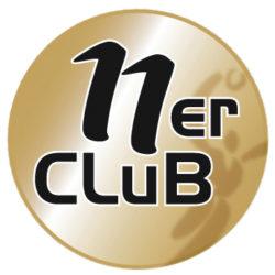 11er club